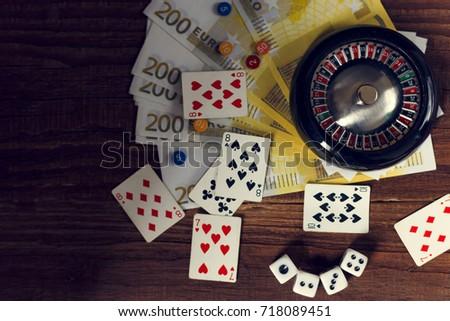 Gambling filter account checking deposit no