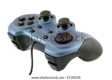 Gamepad - stock photo