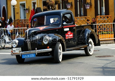 1940 Ford Stock Images Royalty Free Images Amp Vectors