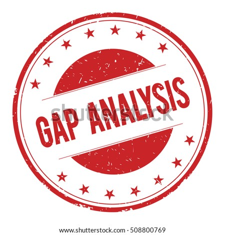 A Gap Analysis Stock Images, Royalty-Free Images & Vectors