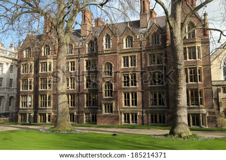 Garden of Lincolns Inn, Inns of Court, London
