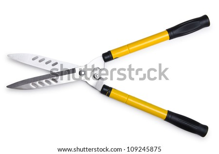 Garden Scissors Stock Photos Royalty Free Images Vectors