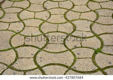 garden tiles design. garden tiles in chile Garden Tiles Chile Stock Photo  Royalty Free 427807684 Shutterstock
