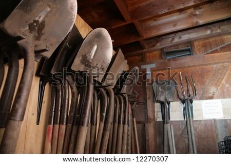 Garden Sheds Inside inside shed stock images, royalty-free images & vectors | shutterstock