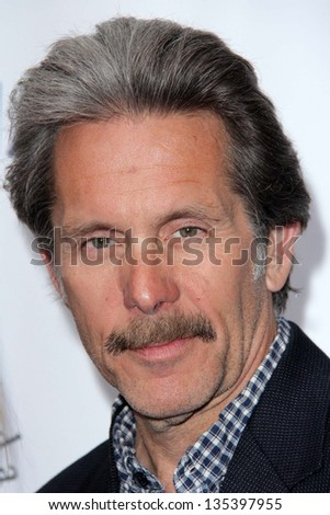 Gary Cole at the Light Up The Blues Concert Benefiting Autism Speaks, Club Nokia, Los Angeles, CA 04-13-13