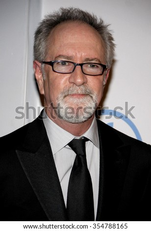 Gary Goetzman at the 22nd Annual Producers Guild Awards held at the Beverly Hilton hotel in Beverly Hills, California, United States on January 22, 2010.  - stock photo