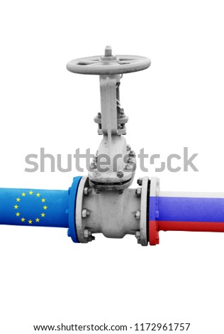stock-photo-gas-and-oil-pipeline-from-ru