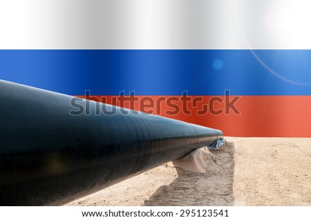 Gas from Russia