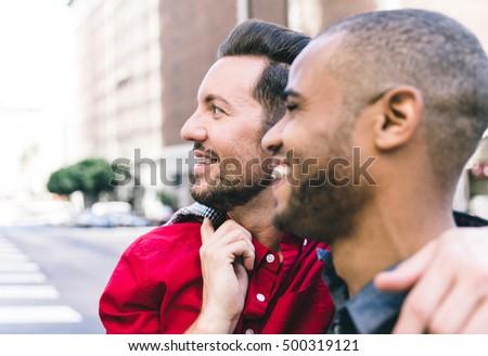 gay walk