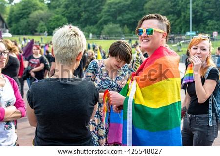 Gay gdansk