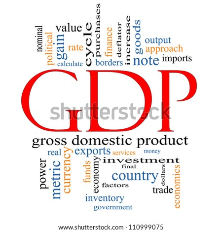 """economics notes gross domestic product Estimates of global per capita gross domestic product (gdp) in 2100 is  note  that """"projections of long-run productivity growth and economic."""