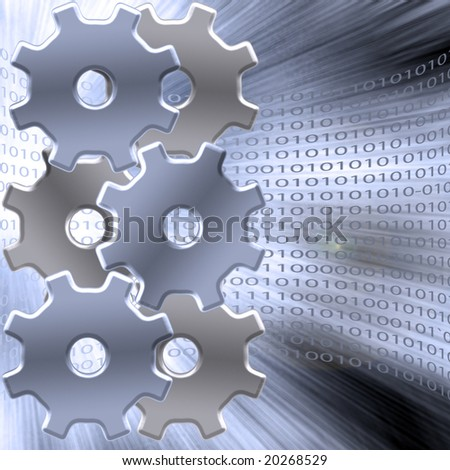 Gears Binary