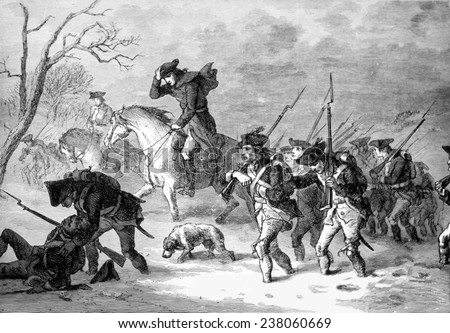 valley forge coloring pages - photo#41