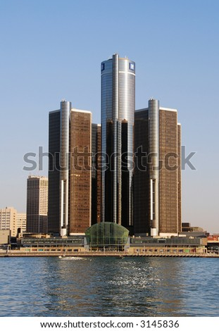 general motors corporate headquarters. Cars Review. Best American Auto & Cars Review