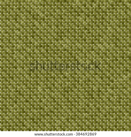 generated fabric texture. coarse canvas background - closeup pattern. seamless
