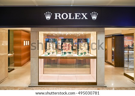 Rolex stock images royalty free images vectors for Jewelry stores in geneva switzerland