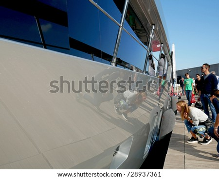 Shipowner Stock Images Royalty Free Images Vectors