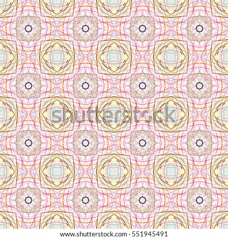 geometric abstract pattern or background