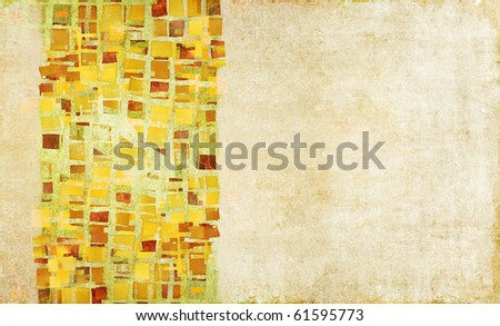 geometric background image. useful design element. - stock photo