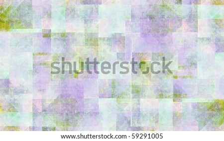 geometric background image with earthy texture. useful design element. - stock photo