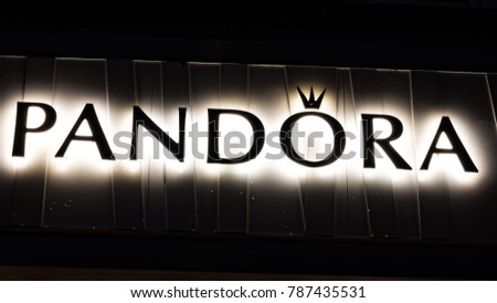 Pandora Stock Images Royalty Free Images Amp Vectors
