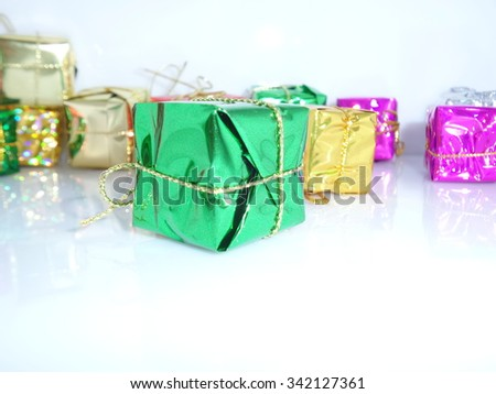 gift box Wallpaper for holidays