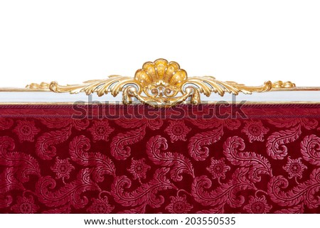 GIFT CARD BACKGROUND - stock photo