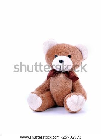 Gift of Toys - stock photo