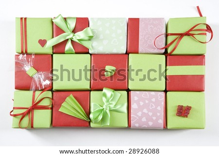 gift packet