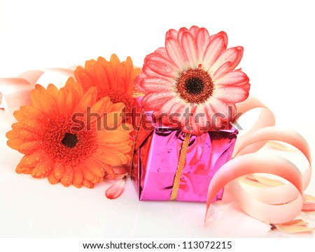 Gifts and flowers