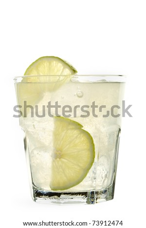 Gimlet - stock photo