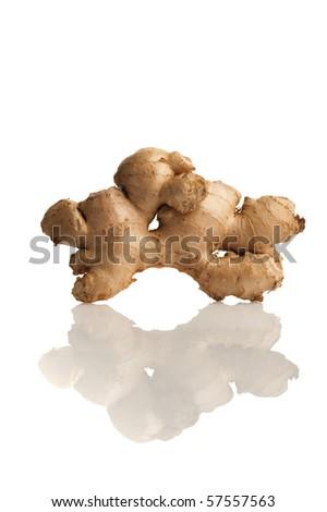 ginger - stock photo