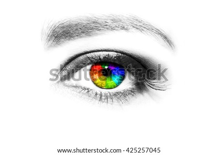 Diffraction Stock Photos, Royalty-Free Images & Vectors ...