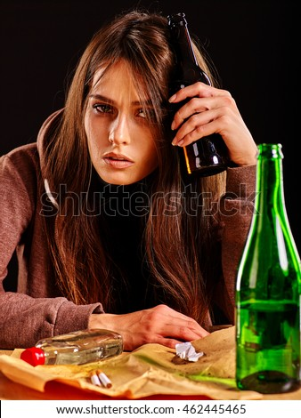 Heavy Drinker Stock Images, Royalty-Free Images & Vectors ...
