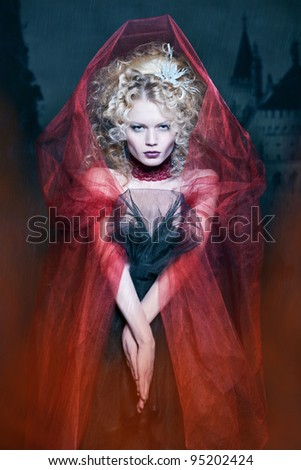 Fairy Queen Stock Images, Royalty-Free Images & Vectors ...