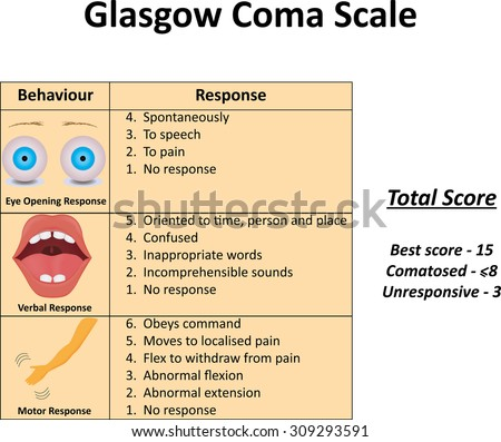glasgow coma and glasgow outcome scales for brain injury Gcs and gos are vital in identifying the severity of brain injury and are still the  most used scales for their purpose due to their.
