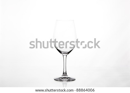 Glass - stock photo