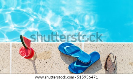 Pool Drink Stock Images Royalty Free Images Vectors Shutterstock