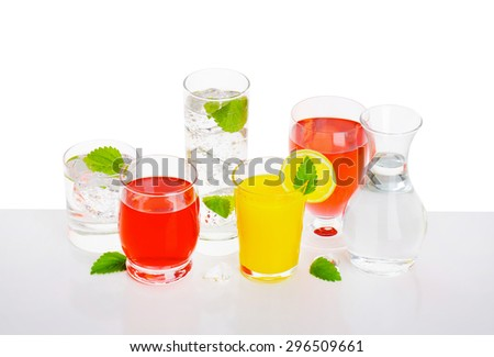 glaceau fruit water fruit salad recipes healthy