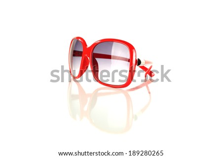 glasses of red
