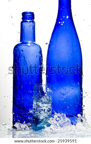 Water Spurting Up Stock Images, Royalty-Free Images & Vectors ...
