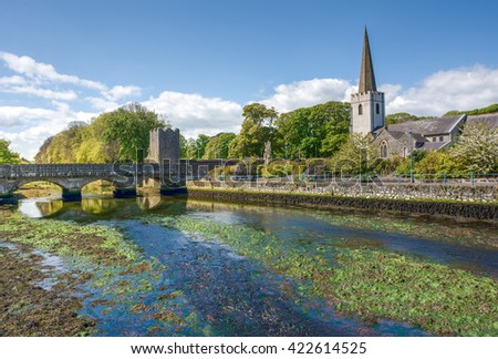 glenarm online dating Glenarm is situated on the northeast coast of ireland about eighteen miles south  of fair head and two miles northwest of park head the harbour offers a small.