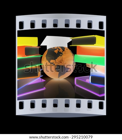 Global Education. The film strip