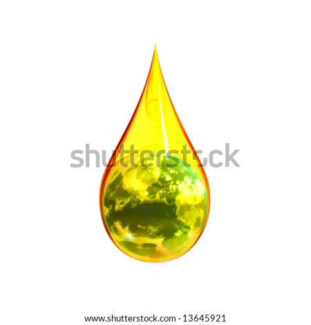 Global Gasoline Crisis - stock photo