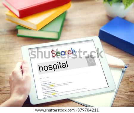Global Search Website Browser Optimization Concept - stock photo