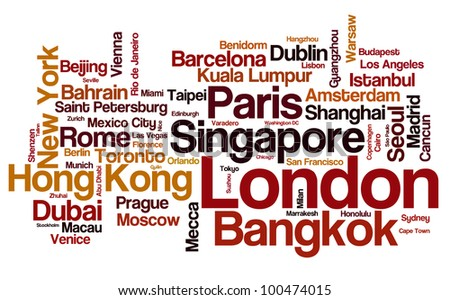 Travel destinations Stock Photos, Images, amp; Pictures  Shutterstock