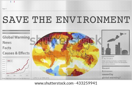 Global warming pollution greenhouse effect concept stock global warming pollution greenhouse effect concept ccuart Image collections