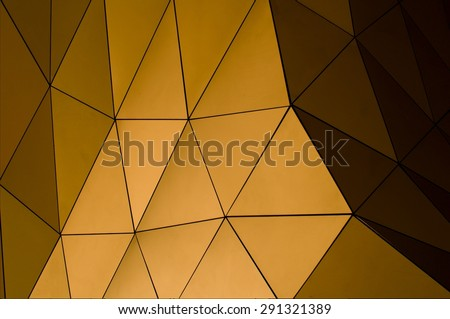 glossy metallic texture - stock photo
