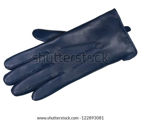glove - stock photo