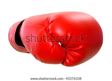 glove box - stock photo